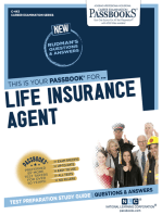 Life Insurance Agent