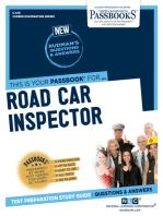 Road Car Inspector