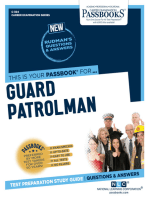 Guard Patrolman