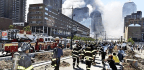 Does PTSD Put 9/11 Responders At Risk Of Dementia?