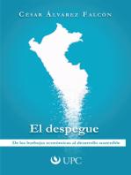 El despegue: De las burbujas económicas al desarrollo sostenible