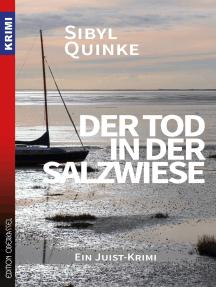 Der Tod in der Salzwiese: 6. Fall für Dick und Bresniak