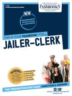 Jailer-Clerk