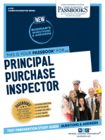 Principal Purchase Inspector