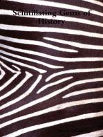 Scintillating Gems of History