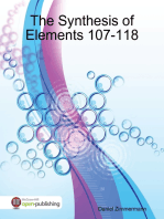The Synthesis of Elements 107-118