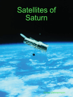 Satellites of Saturn