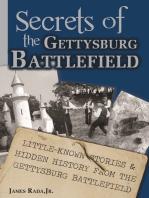 Secrets of the Gettysburg Battlefield