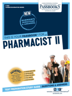 Pharmacist II