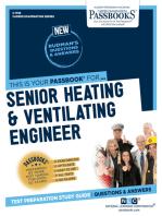 Senior Heating & Ventilating Engineer