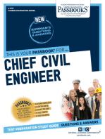 Chief Civil Engineer