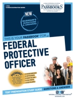 Federal Protective Officer