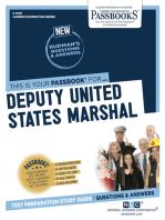 Deputy United States Marshal