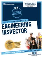 Engineering Inspector