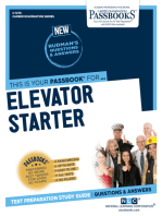 Elevator Starter