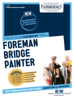 Foreman Bridge Painter