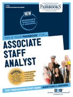 Associate Staff Analyst