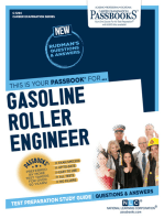 Gasoline Roller Engineer