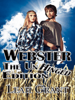 Webster The Unhinged Edition