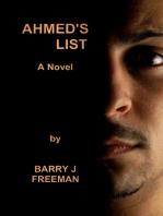 Ahmed's List