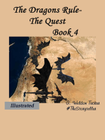 The Dragons Rule-The Quest Book IV