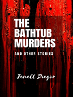 The Bathtub Murders and Other Stories