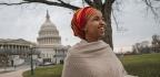 Progressive Democrats Hope Omar Clash Will Reset Debate In Congress Over Israel