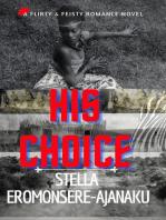 His Choice ~ A Sweet Historical Romance