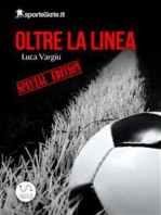 Oltre la linea - Special Edition -