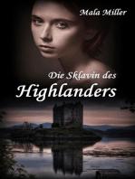 Die Sklavin des Highlanders
