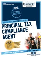 Principal Tax Compliance Agent