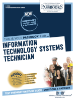 Information Technology Systems Technician