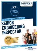 Senior Engineering Inspector