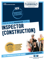 Inspector (Construction)