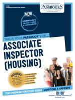 Associate Inspector (Housing)