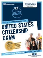 United States Citizenship Exam