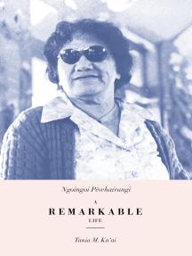 Ngoingoi Pēwhairangi: A Remarkable Life