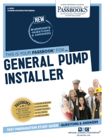 General Pump Installer