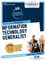 Information Technology Generalist