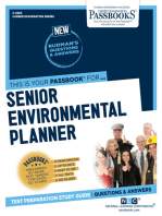 Senior Environmental Planner