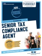 Senior Tax Compliance Agent
