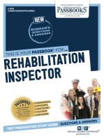 Rehabilitation Inspector