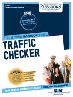 Traffic Checker