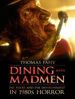 Dining with Madmen