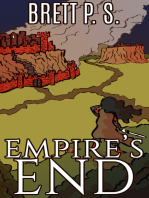 Empire's End