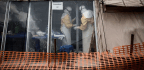 U.S. Government Beefs Up Presence Near Congo's Ebola Epicenter