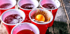 Peer Pressure Gets College Students To Avoid Drinking