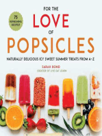For the Love of Popsicles