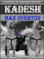 Kadesh by Max Overton