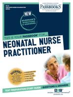 NEONATAL NURSE PRACTITIONER